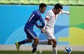 آغاز مسابقات فوتبال هفت نفره آسیا و اقیانوسیه در کیش