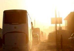 تاکید وزارت دفاع روسیه بر زیر نظر داشتن اوضاع منطقه و سوریه