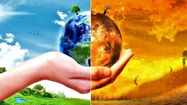 نقش تغییرات اقلیمی بر اقتصاد کشور