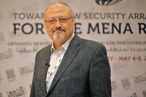 تاکید دبیرکل سازمان ملل بر لزوم محاکمه قاتلان خاشقجی