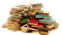 فراخوان طرح «نذر کتاب»