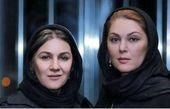 خواهران اسکندری در یک قاب + عکس