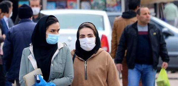 تمام شهرهای استان همدان در وضعیت زرد