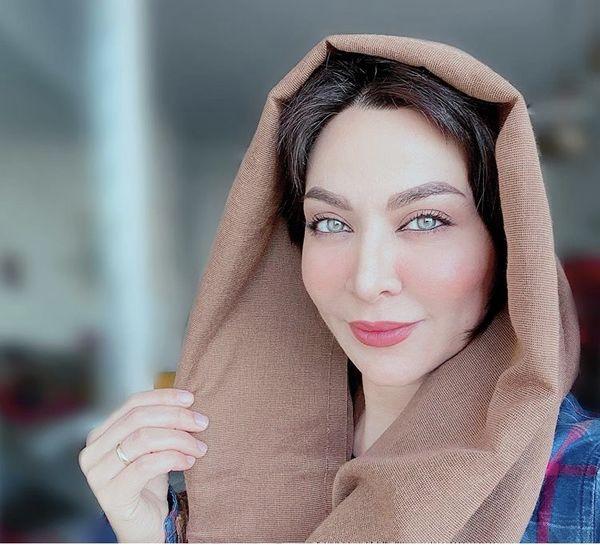 ظاهر جدید فقیهه سلطانی + عکس