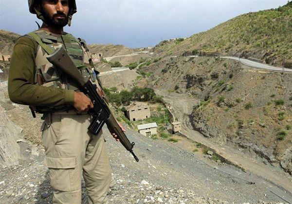 بیانیه سفارت پاکستان در تهران درخصوص ربوده شدن ۱۴ مرزبان