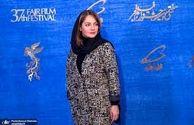 لباسهای خاص بازیگران در جشنواره فجر