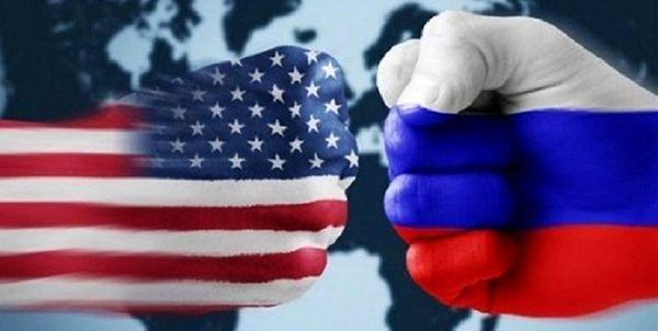 تحریم هفت مقام ارشد روس توسط آمریکا
