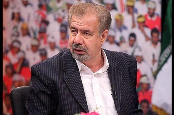 جانشین بهرام شفیعی در فدراسیون هاکی منصوب شد