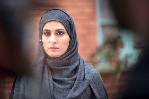 اینستاگرام:: واکنش تهیه کننده سریال حوالی پاییز به حواشی بازیگر لبنانی