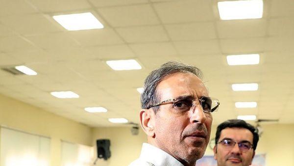 اینستاگرام:: حاشیه های مجلس ختم سلطان سکه