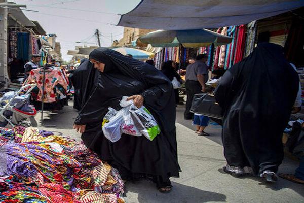 اصناف فعال غیرضروری خوزستان پلمب میشوند
