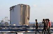 یافتن مردی زنده ۳۰ ساعت پس از انفجار بندر بیروت