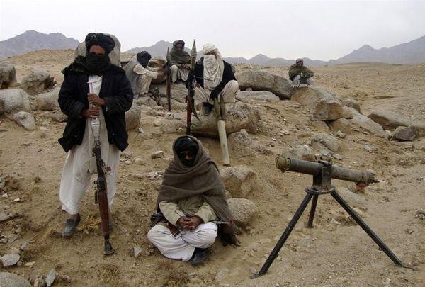 طالبان دیدار با مقامات افغان در ریاض را رد کرد