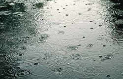 بارشهای کم سابقه در ایران