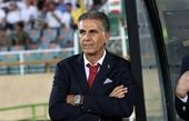 کیروش سرمربی تیم ملی کلمبیا میشود؟