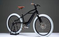 هزینه باورنکردنی دوچرخه های الکتریکی