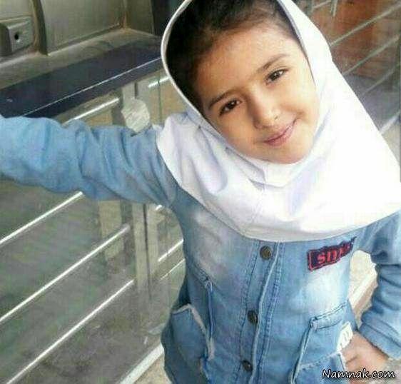 جزئیات دستگیری قاتل آتنا اصلانی / عکس
