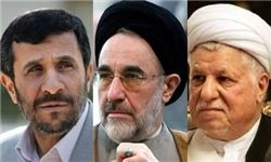 احمدینژاد سلطان تغییرات و هاشمی میداندار ثبات