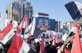 انتقام خون شهدا بدون اخراج آمریکاییها از عراق میسر نمیشود
