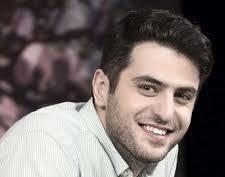 علی ضیا، مجری ویژه برنامه سال تحویل شبکه یک