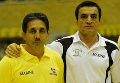 دعوت محمد بنا از منتقدش برای حضور در تیم ملی