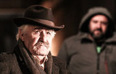 شباهت نقش عنایت بخشی در سریال نوروزی به «پدرخوانده» فرانسیس فوردکاپولا