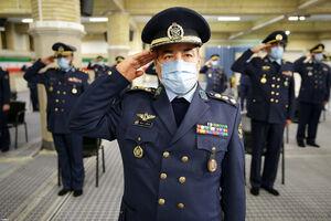 تلاش پدافند هوایی ارتش برای تامین امنیت