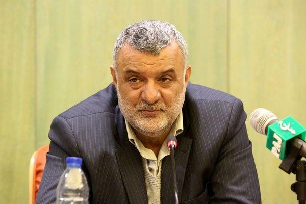 محمود حجتی: دولت تصمیم گرفت نرخ ارز بر وارد کننده تاثیر نگذارد