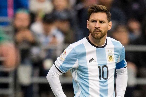 ایران-آرژانتین؛ جـدی یا شوخـی؟!