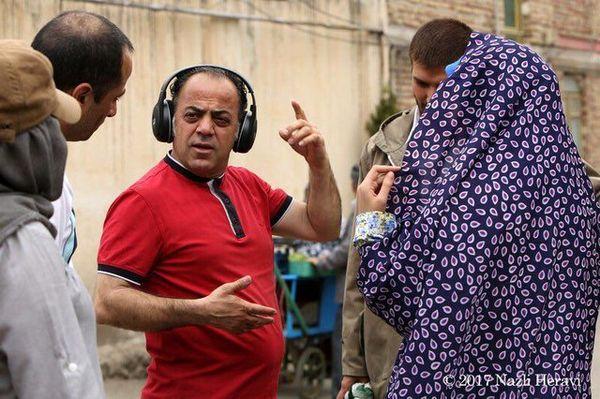 ساخت سریال «حضرت معصومه (س)»/خط قرمزهای بیرحمانه در «آنام»