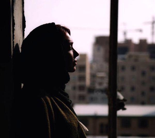 شهرزاد کمال زاده در سلول انفرادی+عکس