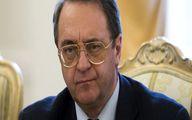 معاون وزیر خارجه روسیه: تهدید تروریستی در «ادلب» هنوز از بین نرفته است