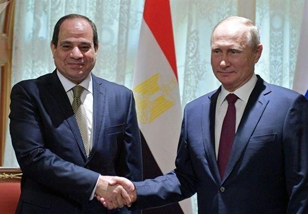 مذاکرات با السیسی سازنده بود