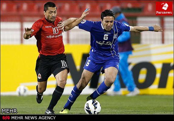 درخواست باشگاه الریان در کمیته اجرایی AFC رد خواهد شد