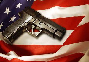 14 کشته در تیراندازیهای 24 ساعت گذشته آمریکا