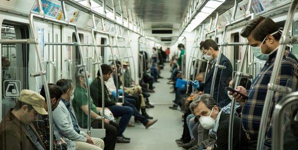 مترو تهران شبهای قدر رایگان است