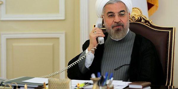 گفتوگو روحانی و رئیسجمهور سوییس درباره برجام