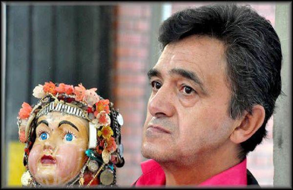 پیشکسوت هنر عروسک گردانی آیینی فارس دار فانی را وداع گفت