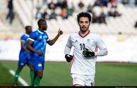 تصمیم عجیب کیروش؛ ستاره استقلالی از تیم ملی خط خورد