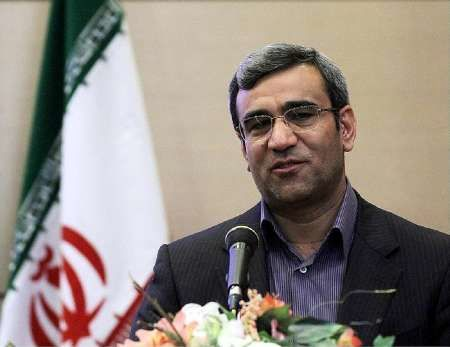 غلامحسین مظفری مدیرعامل سازمان منطقه آزاد کیش شد