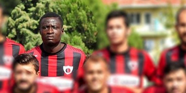 ایست قلبی و مرگ بازیکن 23 ساله نیجریهای