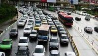 پلاک خودروهای شهرستانی فاقد معاینه فنی ثبت میشود