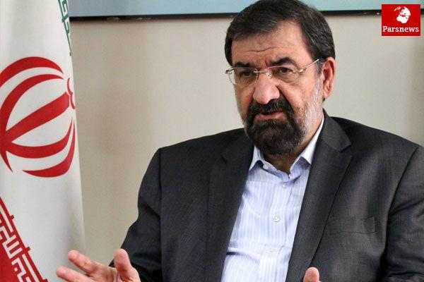 رضایی:  نیروهای انقلاب باید برای حل مشکلات کشور متحد شوند