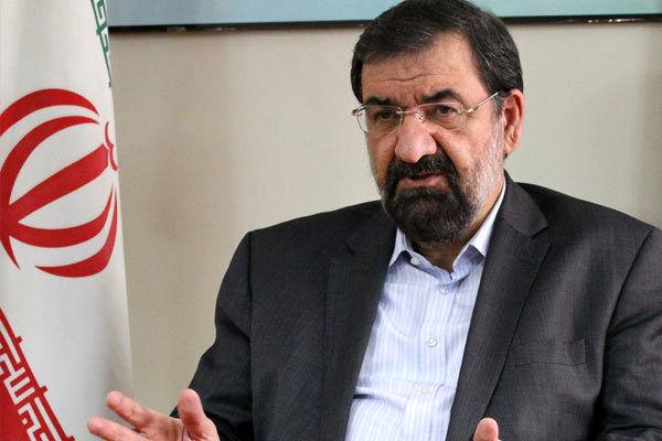 واکنش محسن رضایی به حمله محدود آمریکا به سوریه