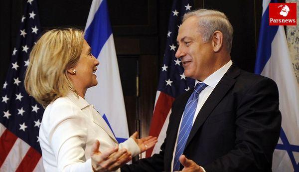 کلینتون دشمنی خطرناکتر برای ایران