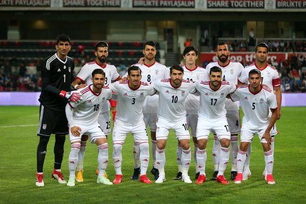 شانس صعود تیم های گروه ایران در جام جهانی از نگاه نویسنده کانادایی
