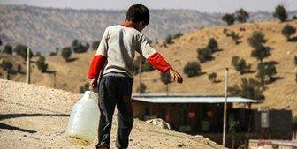 سرانه مصارف آب مدارس دولتی شهرهای عادی و دارای تنش تعیین شد