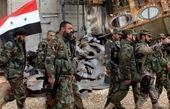 ارتش سوریه اعضای بدنهای جدا شده را در مقر گروههای مسلح در حومه ادلب پیدا کرد