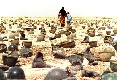 سینمای دفاع مقدس 4 دهه میهمان سینمای ایران+عکس