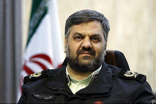 طرح عملیاتی پلیس آگاهی همزمان با راهپیمایی اربعین حسینی